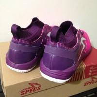 NP Sepatu Futsal Specs Barricada Magna IN Scandinavian Purple 400693