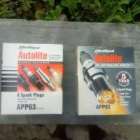 Busi Autolite APP63 Double Platinum