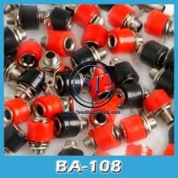 BA-108 Socket Banana Murah