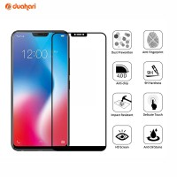 Tempered Glass FULL COVER VIVO V9 YOUTH V9+ Y85 Y71 Screen Protector