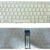 Keyboard Asus Eee PC 1215 1215B 1215N 1215P 1225B 1225C Series White