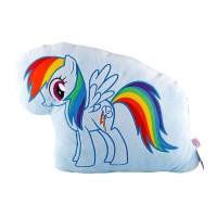 My Little Pony Pinkie Pie Shape Cushion