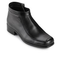 Marelli Ankle Boot Sepatu Wanita Black - 8925 - Hitam, 36