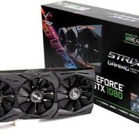ASUS GeForce GTX 1080 ROG Strix