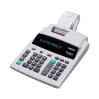 Casio Printing Calculator Fr-2650t
