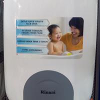 Water Heater Listrik Rinnai RES-ECO 10 pemanas air