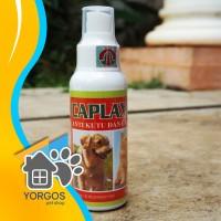 Caplax Spray – Anti Caplak dan Kutu Pada Anjing dan Kucing