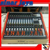 Mixer Audio TUM M-1200 ( 12 Channel )