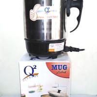 Teko listrik / water heater / penyeduh air panas/ pemanas air listrik