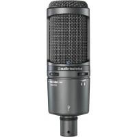 Audio Technica AT2020 USB Cardioid Condenser USB Microphone