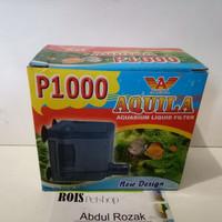 Mesin filter / power head AQUILA P1000