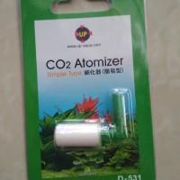 Diffuser Co2 Up Co2 Atomizer Aquascape DIY ORIGINAL