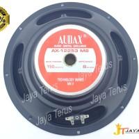 Speaker 12 inch Audax AX 12253 M8 Full Range 8 Ohms150 Watt ORIGINAL