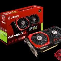 MSI Geforce GTX 1050 GAMING X 2GB DDR5 Promo