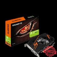 GIGABYTE GEFORCE GT 1030 2GB OC DDR5 LOW PROFILE Promo