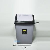 Tempat Sampah Mobil | Dustbin | Tempat Sampah Mini (all courier)