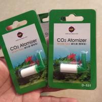 Diffuser CO2 Aquascape DIY CO2 Atomizer