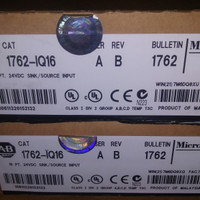 Allen Bradley 1762 - IQ8 MicroLogix 1200
