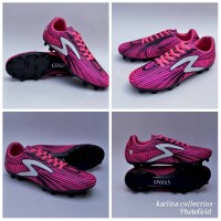 sepatu bola Specs Soccer Barricada Ultra violet-black-white 39-43