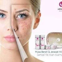 Arischa Beauty Secret