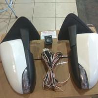 Spion Datsun Go Modifikasi Upgrade Full Electric