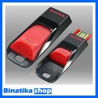Original USB Flashdisk Sandisk 16GB Cruzer Edge