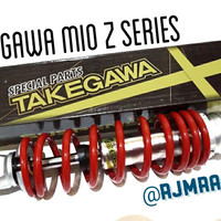 Shockbreaker Takegawa Mio Z Series