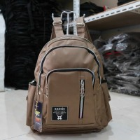 Tas Ransel Backpack Cewek Wanita Tas Punggung Mini Fashion Annelo Cute