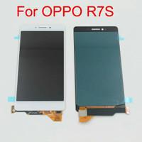LCD TOUCHSCREEN FREM OPPO R7S