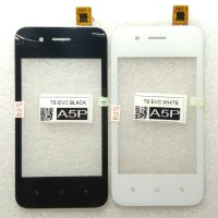 TS Handphone Evercoss A5P / A5P* Star [Layar Touchscreen/Sparepart HP]