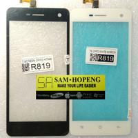 Oppo Find Mirror R819 Touchscreen / Kaca LCD