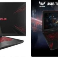 ASUS TUF FX504GD # i5 8GB VGA 4GB W10 !!