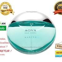 Terbatas ! Parfum Original Reject Bvlgari Aqua Marine 100 Ml Un Box