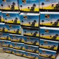 Palm fruit kartonan/12packsx 500gr