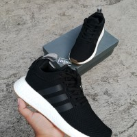 Adidas NMD R2 JAPAN BLACK UNAUTHORIZED AUTHENTIC
