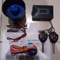 Alarm mobil/ remot mobil/ remote mobil universal model kunci innova
