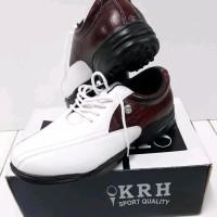 barang berkualitas Nike TAC Sepatu Golf Shoe