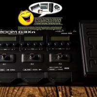 Efek Gitar Zoom G3XN / G 3XN / G 3 X N