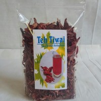 Teh Tiwai / Teh Bawang Dayak