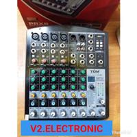 Mixer TUM PRX8 Mixer Audio 8Channel