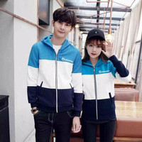 Jaket Couple Baby terry