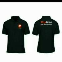 Polo shirt-Thirt-Kaos Kerah PAYTREN Keren