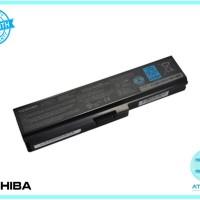 Batre/Baterai Laptop Toshiba Satellite L745, L630, L510, C600