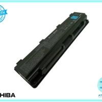 Batre/Baterai Laptop Toshiba C800, C840, L800, L840, T752, T852