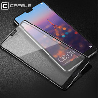 CAFELE Tempered Glass Full Cover 4D Huawei P20 Pro ORIGINAL