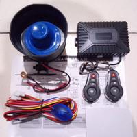 Alarm mobil remot mobil remote mobil universal remot model M1