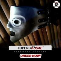 Topeng Slipknot COREY TAYLOR , REPLIKA !!!