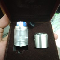 (CLEARANCE SALE) One Top RDA / RTA Vape Atomizer with Two Option