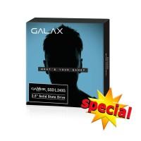 SSD GALAX GAMER L 240GB - Galax SSD Gamer L Series 240GB