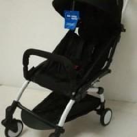 STROLER BABY DOES PETITE KERETA DORONG BAYI RINGAN BISA LIPAT KECIL